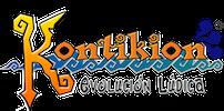 Kontikion Logo