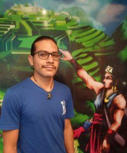 Ronal Vargas Hinojosa